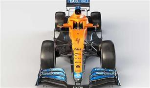 نوريس يسعى للتتويج بلقب بطولة العالم لسباقات فورمولا-1 بعد تمديد العقد مع مكلارين
