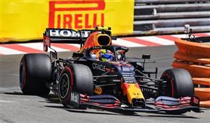 بيريز الأسرع في التجربة الحرة الأولى لسباق فورمولا-1 بموناكو