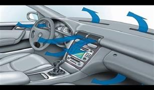 فيروس كورونا يشعل المنافسة بين صانعي السيارات لتطوير تكييف الهواء