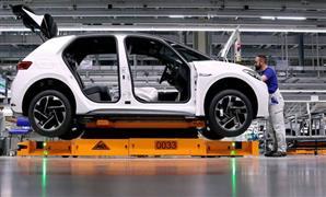بعد موافقة:البرلمان 1000محطة  شحن سريع للسيارات الكهربائية فى المانيا