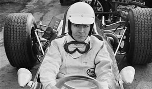 وفاة ماكس موسلي الرئيس السابق للاتحاد الدولي لسباقات السيارات