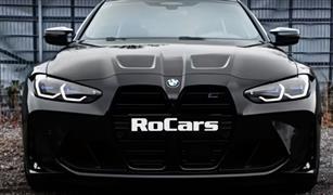 لعشاق القوة والسرعة..سيارة جبارة جديدة من BMW |فيديو