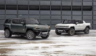 15 ٪ نموا في  مبيعات جنرال موتورز بالشرق الأوسط