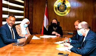 «نيسان العالمية» تستعد لتوسيع استثماراتها في مصر والتصدير للخارج.. وجامع تطلب توطين الصناعة