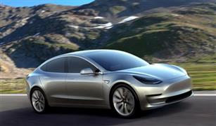 السيارات الكهربائية تهدد البنزين.. تسلا 3 تحتل المركز الرابع ضمن السيارات الأكثر شعبية