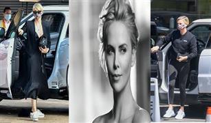 هذه هي السيارات المفضلة للنجمة تشارليز ثيرون.. قائمة كاملة بأسطول سياراتها |صور