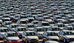 بينها suv  فاخرة.. سيارات في مصر أسعارها من 350 ألف إلى 375 ألف جنيه