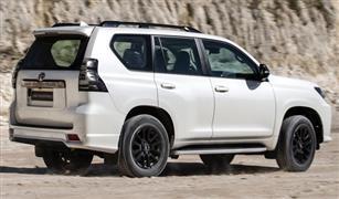 هل تعتبر «تويوتا برادو» 2022 السيارة الأنسب على الطرق الوعرة؟