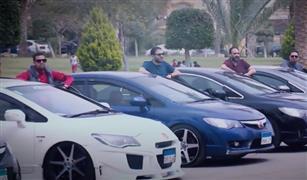 «هوندا إيجلز ايليت».. مفهوم جديد لتعاون ملاك هوندا سيفيك وسيتي في مصر | فيديو