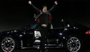 """مفاجآت تسلا لا تنتهي.. """"إس بلايد"""" السيارة الأسرع على الإطلاق من إنتاج الشركة الأمريكية"""