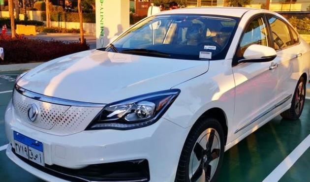 العضو المنتدب لـ«النصر للسيارات»: تكلفة شحن السيارة الكهربائية ١٤٠ جنيها للسير مسافة ٤٠٠  كيلو