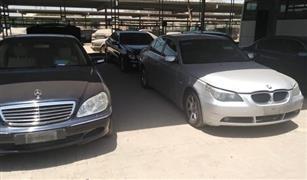 سيارات مستعملة بسعر مميز للبيع في مزاد المخابرات العامة.. تعرف على الأنواع والشروط