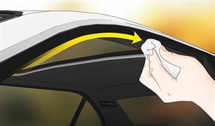 علاقة خطيرة بين الوسائد الهوائية وتغيير زجاج السيارة.. احترس قبل وقوع كارثة