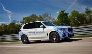 الوقود الهيدروجيني.. مفاجأة BMWعلى الطرق الأوروبية
