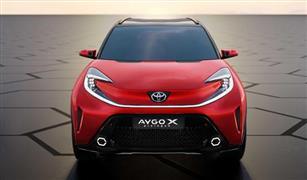تويوتا تحضر لإنتاج سيارة SUV صغيرة ستكون مفاجأة