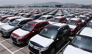 10  % خصم على سيارات المصريين بالخارج بحد أقصى ٥٠٪ على سنوات التقادم