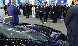 في 7 سنوات.. مصر تتحول من استهلاك السيارات إلى الإنتاج.. كيف منح السيسي «متعة القيادة» للمصريين؟
