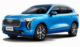 «غبور» تطلق هافال 2022.. وفريد فاضل: واحدة من أهم سيارات الـ SUV في العالم وستنافس بقوة في مصر