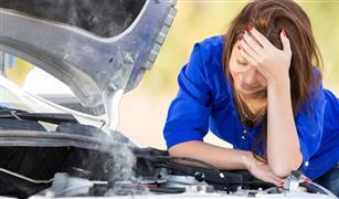 أخطاء شائعة تتسبب في حرائق السيارات خلال الصيف