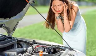 احذريهم.. أخطاء «نسائية» بسيطة تسبب أعطالا فادحة في السيارة