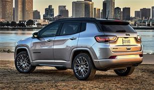 أبرز التعديلات في  Jeep كومباس الجديدة| فيديو