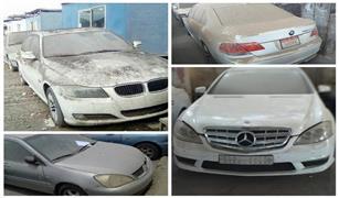 سيارات وارد الخارج  للبيع في مزاد جمارك بورسعيد ودمياط.. الأنواع والتفاصيل وموعد