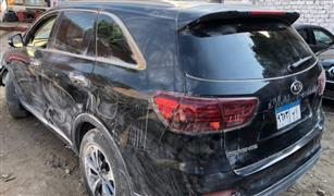 شاهد بالفيديو.. الموديلات المعروضة للبيع في مزاد سيارات الحوادث سارية الترخيص
