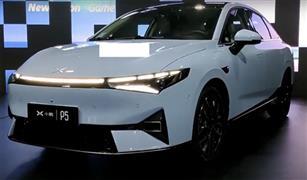 """الصين تتحدى """"تسلا"""" بسيارة كهربائية متطورة ورخيصة الثمن"""
