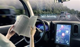 منظومة إلكترونية جديدة لتوجيه السيارات ذاتية القيادة أثناء السير على مسافات متقاربة