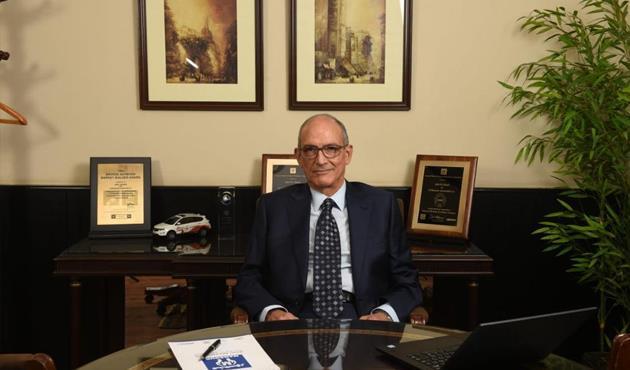 عادل خضر شاهدا على العصر: كيف استحوذت المنصور على 70% من سوق النقل في مصر؟