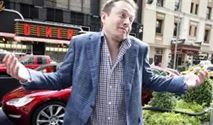 """تصريحات الملياردير """"المتهور"""" تقلب سوق السيارات الكهربائية"""