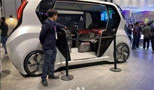 إل.جي إلكترونيكس تتحول إلى السيارات الصديفة للبيئة بحلول 2030