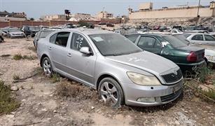للباحثين عن سيارة ملاكي مستعملة بسعر مميز.. صور وتفاصيل مزاد سيارات النيابات