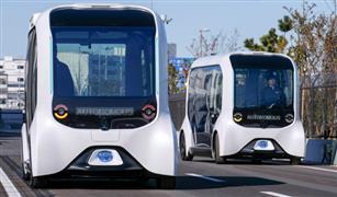 فرصة عظيمة للاستعراض :تويوتا توفر سيارات كهربائية فى أولمبياد طوكيو