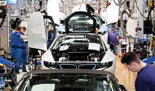 بي إم دبليو توقف الإنتاج بأحد مصانعها في ألمانيا وتكشف عن السبب