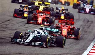 البدء في بيع تذاكر سباق جائزة السعودية الكبرى لسباقات (فورمولا 1)