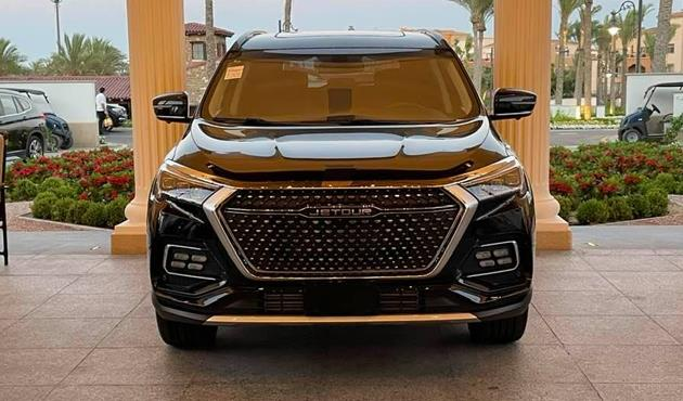 «جيتور X95» موديل 2021.. أسعار ومواصفات فئات السيارة في مصر