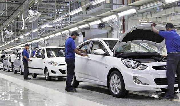 150 ألف سيارة سنويا.. هيونداي وإل جي يتعاونان لإنتاج بطاريات الليثيوم