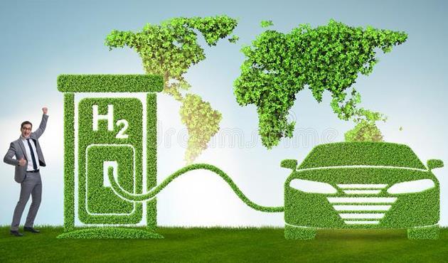 مسروجة: مصر ستكون من الدول الـ10 الرائدة في انتاج الهيدروجين الأخضر