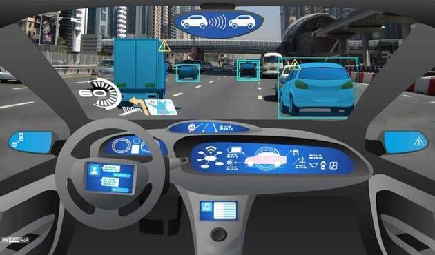 أبرز توقعات رئيس «فولكس فاجن» لمستقبل السيارات
