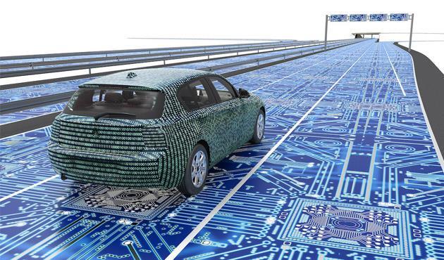 """مبيعات السيارات الجديدة في ألمانيا تعاني.. والسبب """"أشباه الموصلات"""""""