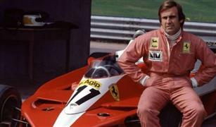 وفاة الأرجنتيني ريوتيمان السائق السابق في سباقات فورمولا/1