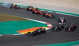 لعشاق فورمولا-1.. قائمة سباقات السيارات حتى نهاية 2021