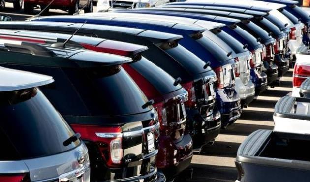 تقرير الأهرام يكشف الأرقام الحقيقية لمبيعات سوق السيارات في يوليو.. ترخيص 41 ألف و315 مركبة خلال شهر