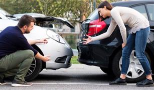 في الخليج لا تقع مشاجرات عند تصادم السيارات؟.. لماذا لا يطبق نظام «التأمين الكامل» في مصر؟