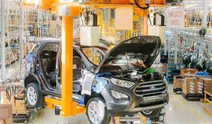 فورد تقرر وقف تصنيع السيارات في الهند.. ما الأسباب؟