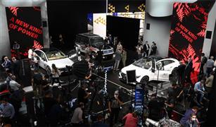 سيارات تركن نفسها تلقائيا في «معرض ميونيخ»