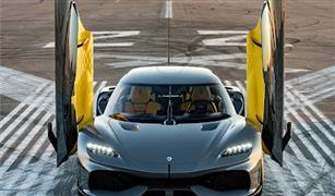 سيارة بمليون دولار.. إطلاق كوينجسيج «جيمرا» الجديدة بإمكانيات خارقة