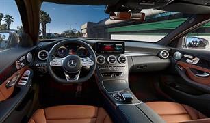 تعرف على سعر سيارة «مرسيدس C180» لعام 2019.. أقل من مليون جنيه
