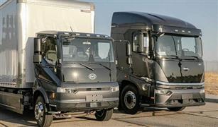 «BYD» تكشف الستار عن شاحنات كهربائية من الجيل الثالث في معرض النقل النظيف